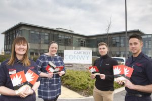 Pioneering fire safety scheme hailed a life-saver by expert