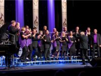 Win tickets to this weekend's Choral Festival