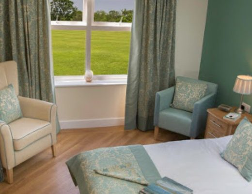 Care home leader urges relatives to stay away due to virus
