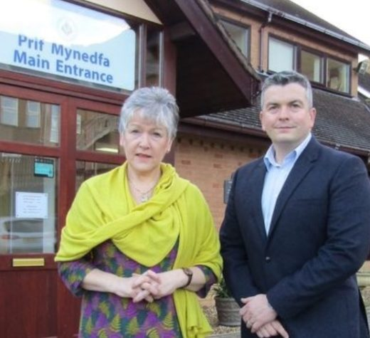 Hospice will face 'battle for survival' says Chief Executive