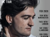 Win tickets to see Adam Hender at Venue Cymru